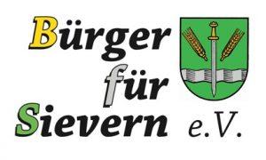 Logo Bürger für Sievern e.V.